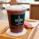 Suzuki Gourmet Coffee