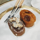 Pound Cakes | BB Cake & Espresso Classic/Tea Deal