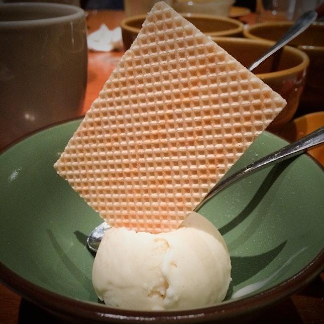 Horlicks Ice-Cream