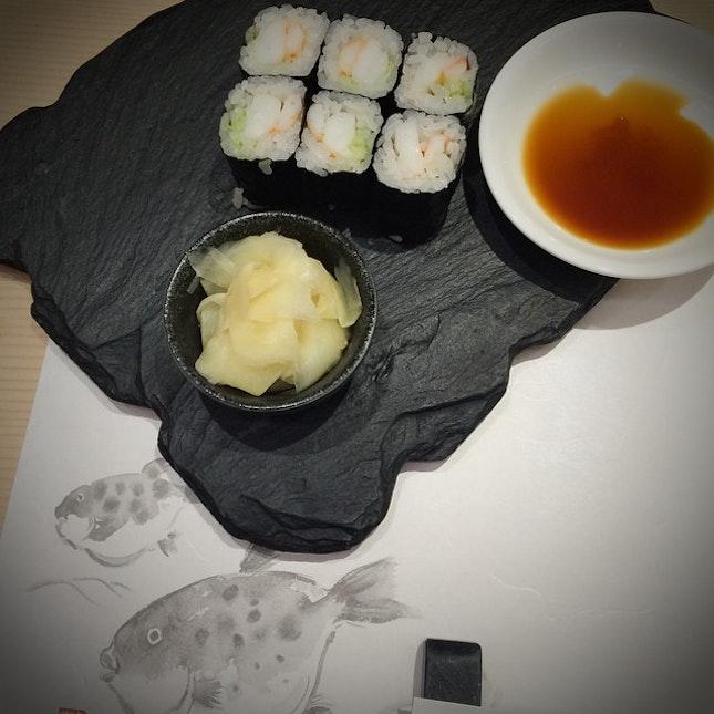 Japanese fine-dining