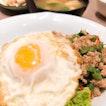 Thai Street Food at Far East Plaza