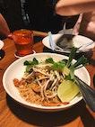 Pad Thai ($30)