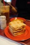 Kaya Toast Set
