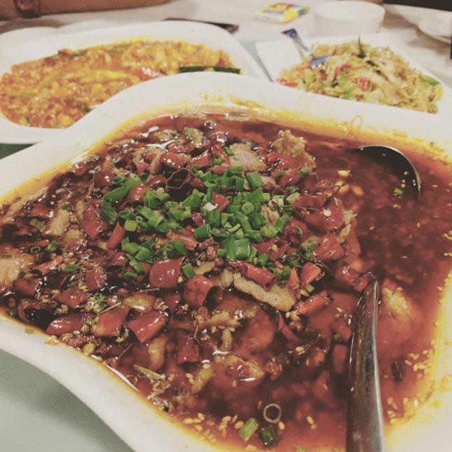 Chinese Cusines