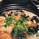 O'bean Organic Soya Vegetarian Place (Tanjong Pagar)
