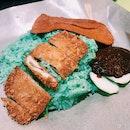 Tong Fong Nasi Lemak (Amoy Street Food Centre)
