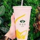913 King Oolong Milk Tea