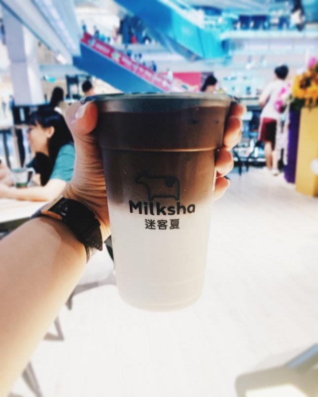 Blood Type: Milk Tea