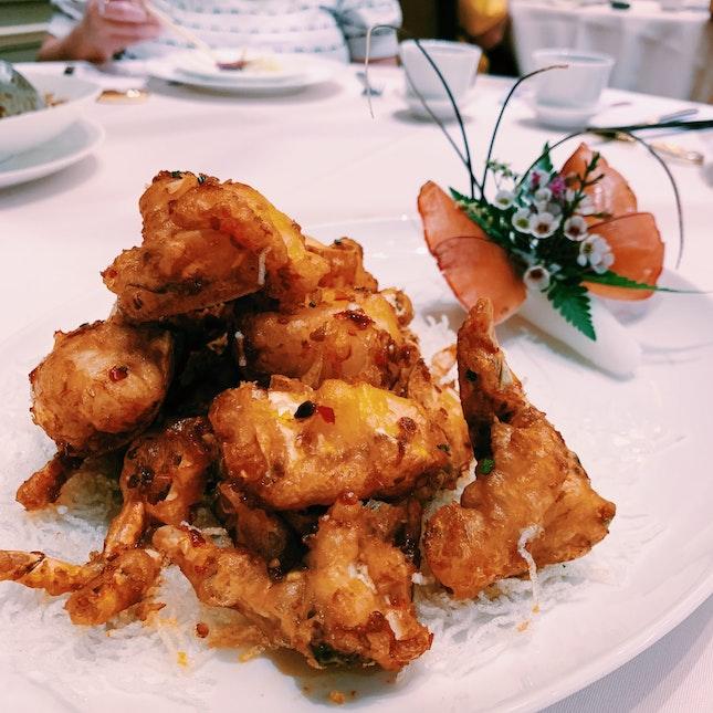 Lobster 💯