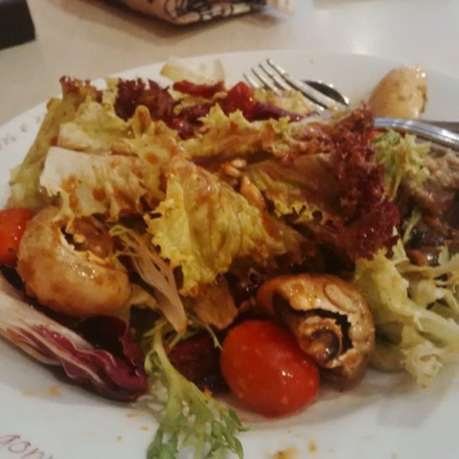 Halal Food @ SG