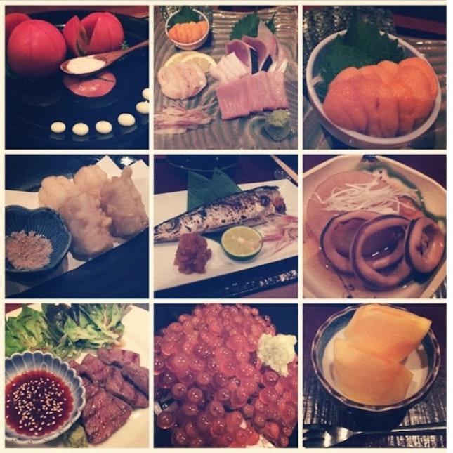 Nagomi Restaurant