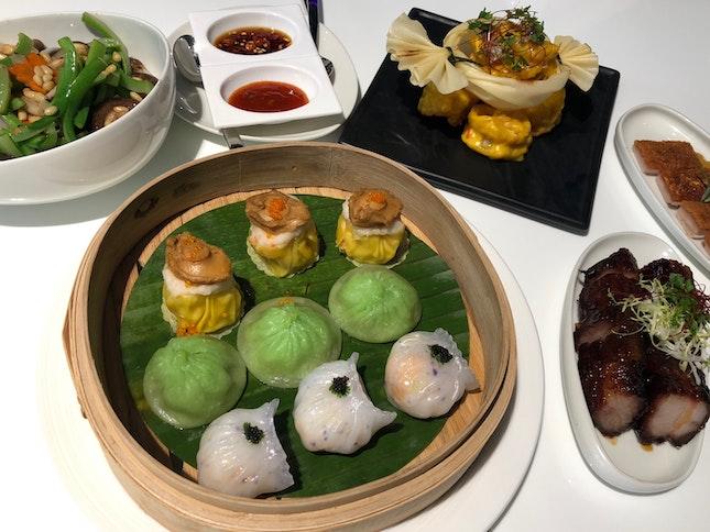 Cantonese fare