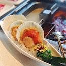 Hai Di Lao Hot Pot (VivoCity)