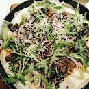 Wild Truffle Mushroom