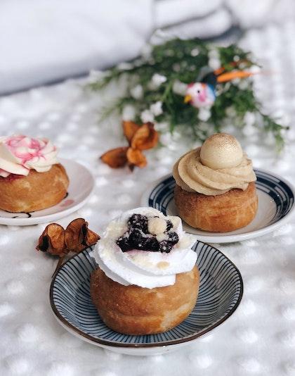 Shubby Sweets | Burpple - 2 Reviews - Bedok, Singapore