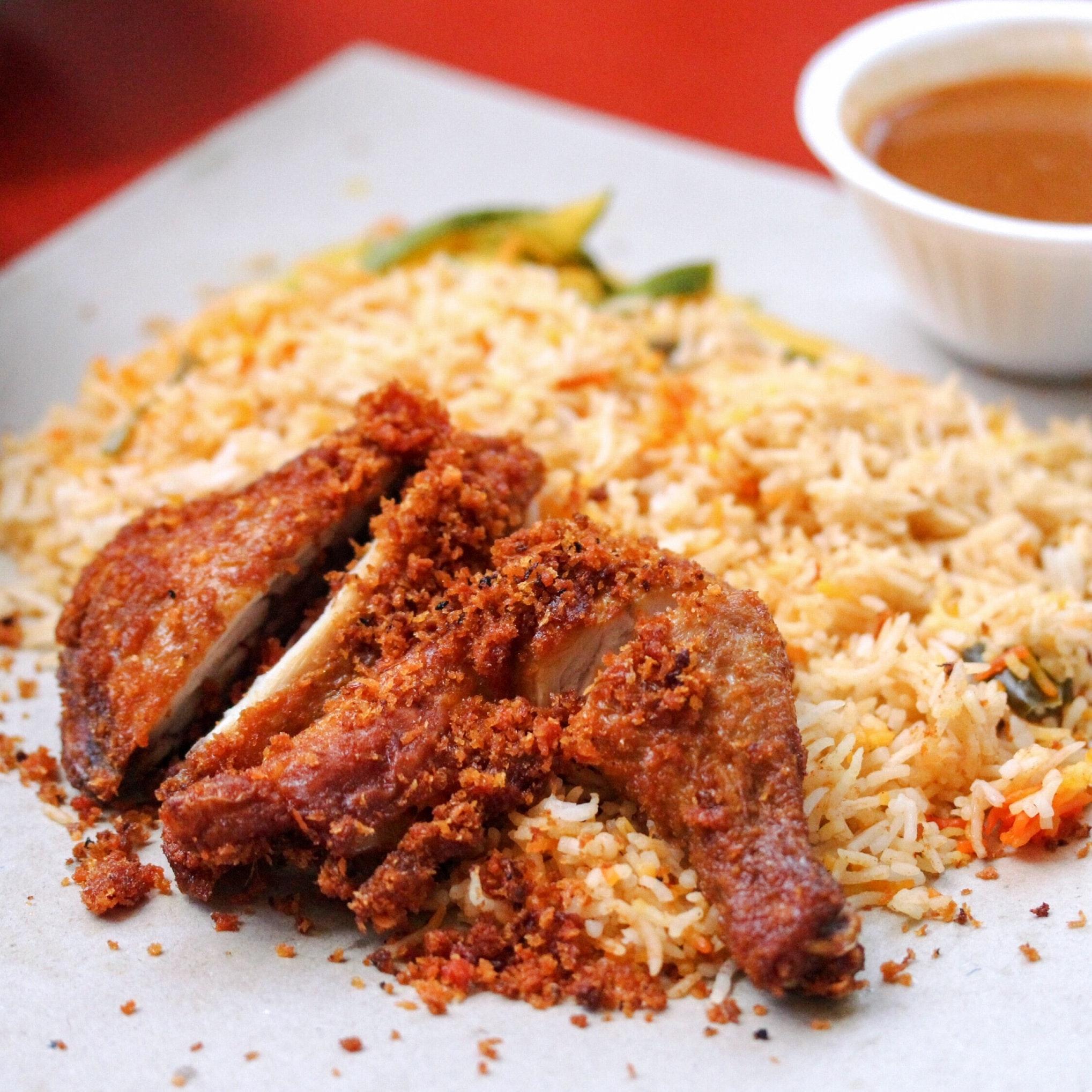 Taman Jurong Market & Food Centre