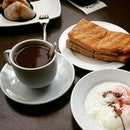 Coffee & Toast (Tampines Mall)