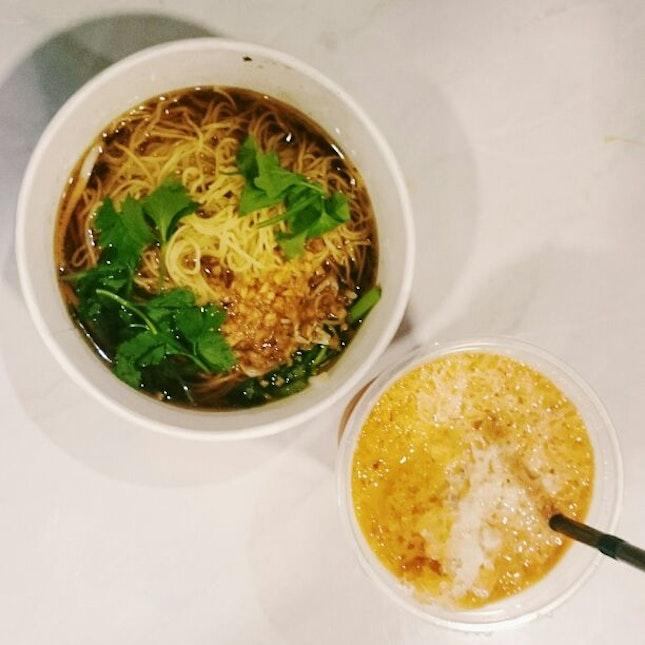 Thai Food Victoria Street Kitchener