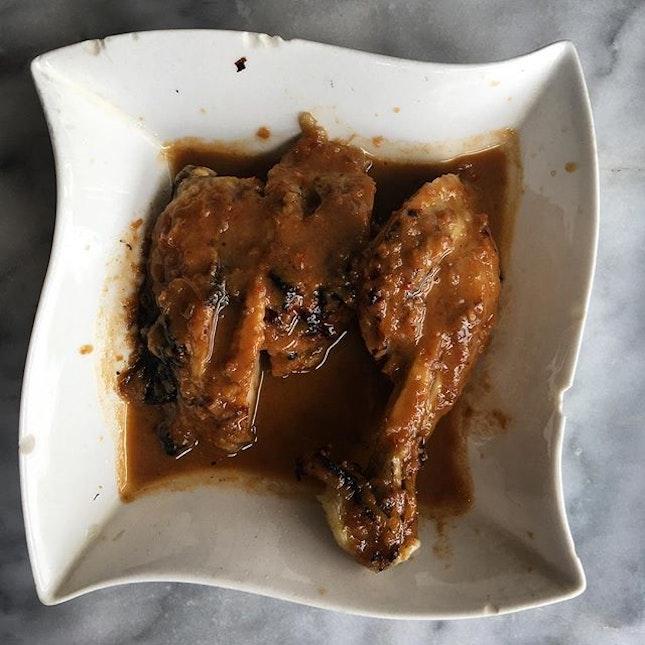Ayam Percik