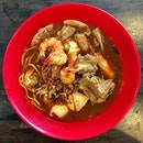 Choon Prawn Mee House Prawn Mee King (蝦麵王)