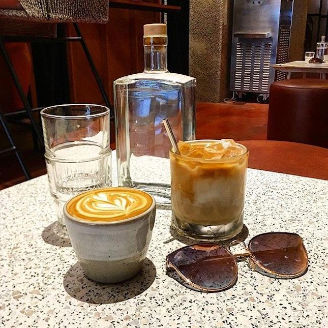 Coffee & Tea ☕️🍵🥤