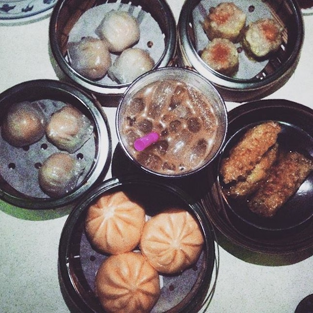 Hungry ghosts order x5 of this 😂 👻 #burpple