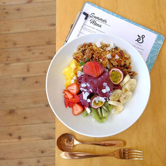 Will the real Epic Acai bowl please stand up?