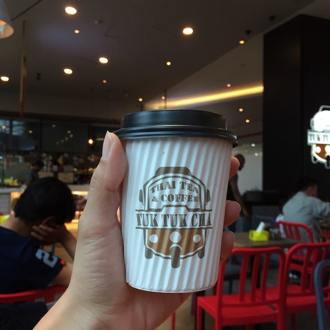 PSA: $1 COFFEE UP FOR GRABS