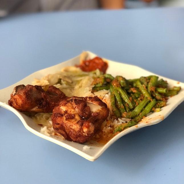 Great Affordable Peranakan Food