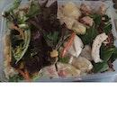Sumo Salad (Raffles City)