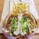 Feel the Passion of the Handcrafted Sandwiches @toastiessg  From the actual words of the owner @atweeell, this is Toasties Redefined from its original concept of sandwiches served wholesome to that of artisanal gourmet.