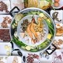 Huay Kwang Thai Kitchen (Jalan Besar)