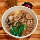 Authentic Taiwanese Intestines Meesua
