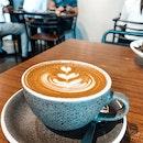 Good Coffee Spot near Lavender MRT