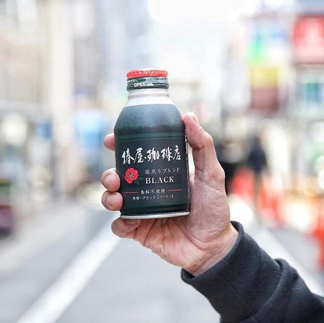 🇯🇵Missing my Japanese drip coffee at @tsubakiya_coffee, a classic kissaten 喫茶店 (coffee shop).