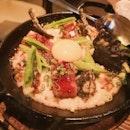 Unagi Rice ($18/34)