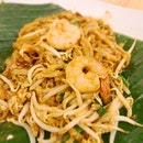 Penang Fried Kway Teow ($7.9)