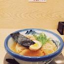 Yuzu Shio Ramen ($15.9)