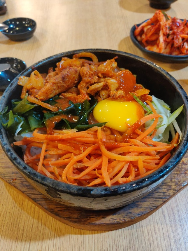 🍢 Korean 🍲