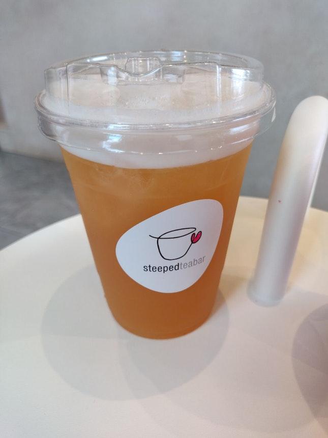 Peach Tie Guan Yin ($6.60 - 1 For 1)