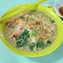 Seletar Sheng Mian.