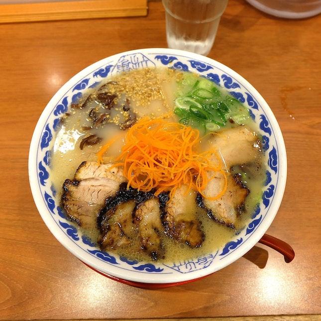 Osaka eats