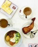 Toast Box (Toa Payoh Hub)