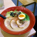 SO RAMEN The more the merrier!!