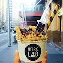 Nitro Lab
