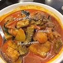 My favourite curry 🍛 #amayzing_tamandesa #Burpple #amayzingEatsKL #amayzing🌱 #vegetarianKL #vegetarianmalaysia #klvegetarian