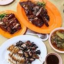 Restoran Sun Ming (新明記燒臘飯店)
