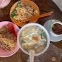 Restoran Shangri-La (Batai Corner Shop)