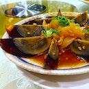 Why am I still craving for dim sum at this time haha :) #dimsum #centuryegg #sgfood #foodsg #foodporn #fengshuiinn #burpple