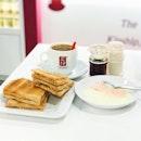 Kaya Toast with Butter Set